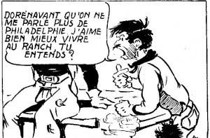 Coyotte Peter,