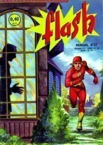Flash n°37 (Artima)