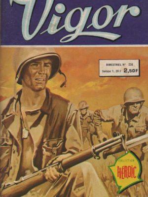 VIGOR N°238 – Retour en arrière – AREDIT 1980