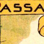 Le passage de Saint-Nicolas – Le Rallic – La semaine de Suzette 1926