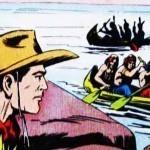 Tex Willer, un héros de western en petit format