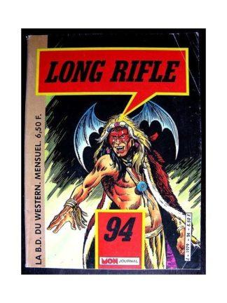 LONG RIFLE N°94 - UN COUP BIEN MONTE