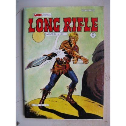 LONG RIFLE N°88 - DOUX ANGE
