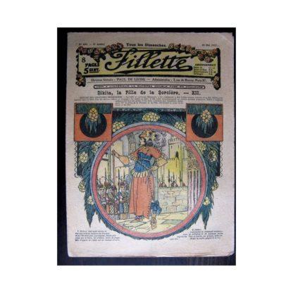 FILLETTE 1917 N°480 NIKITA LA FILLE DE LA SORCIERE (12)