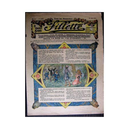 FILLETTE 1917 N°484 EDITH LA ROSE DU VAL D'ARGENT (2)