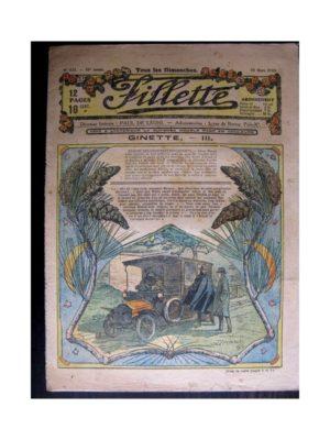 FILLETTE (SPE) 1918 N°522 GINETTE (3)