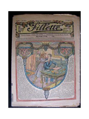 FILLETTE (SPE) 1918 N°523 GINETTE (4)