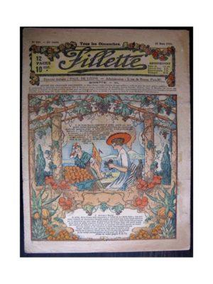 FILLETTE (SPE) 1918 N°525 GINETTE (6)