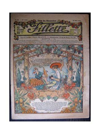 FILLETTE 1918 N°525 GINETTE (6)