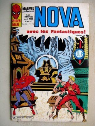 Nova n° 55