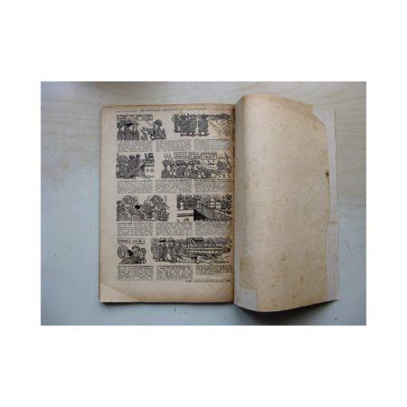 LES PIEDS NICKELES SUR LES BORDS DE LA RIVIERA (SPE 1932)