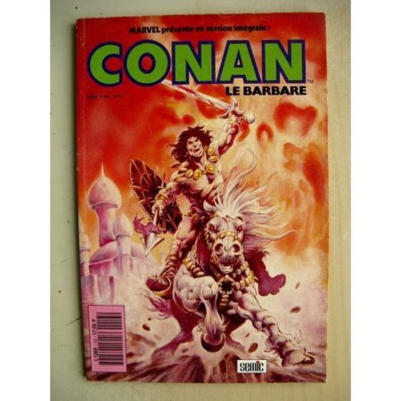 CONAN N° 13 Armada
