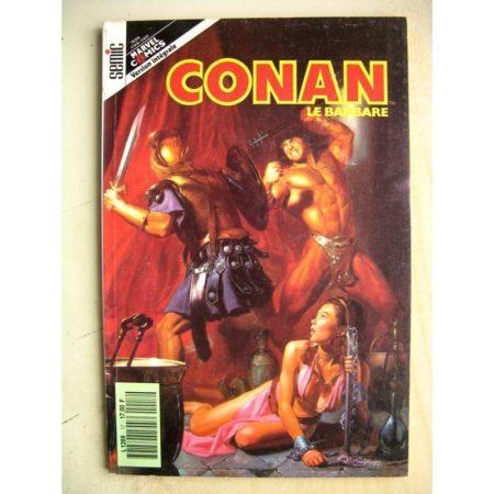 CONAN N° 17 Le seigneur de Koth