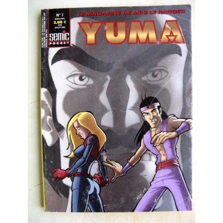 YUMA 2e Série N°7 LUG Petit Format
