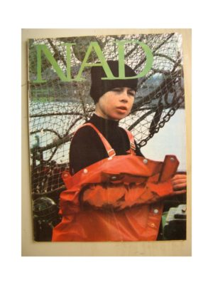 NADE (Bernadette) n°27(6 juillet 1969) Les jumelles - La caravane blanche (Janine Lay)