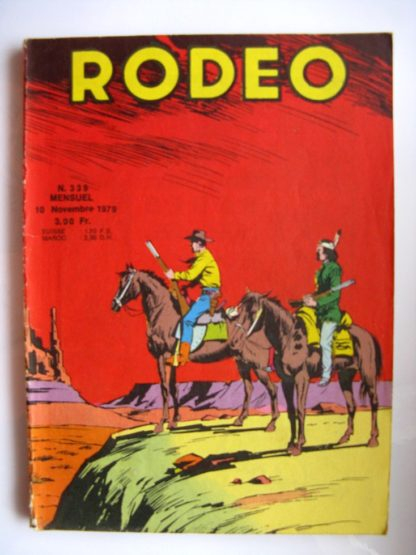 RODEO BD TEX WILLER (13)