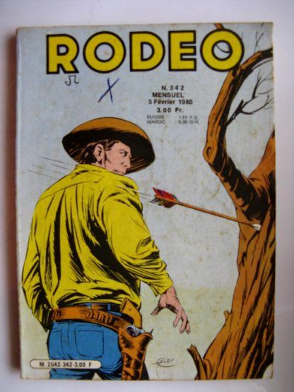 RODEO BD TEX WILLER (14)