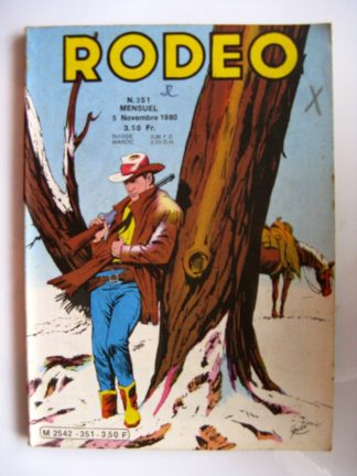 RODEO BD TEX WILLER (18)