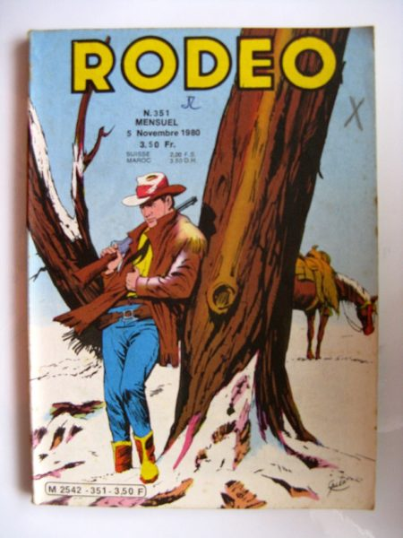 RODEO BD TEX WILLER (18)