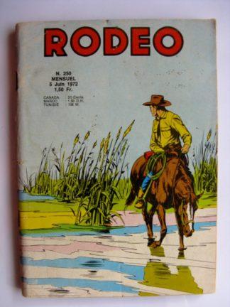 RODEO BD TEX WILLER (2)