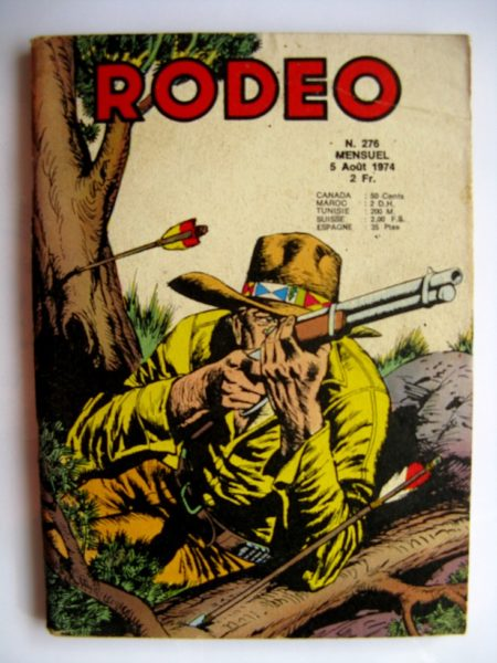 RODEO BD TEX WILLER (3)