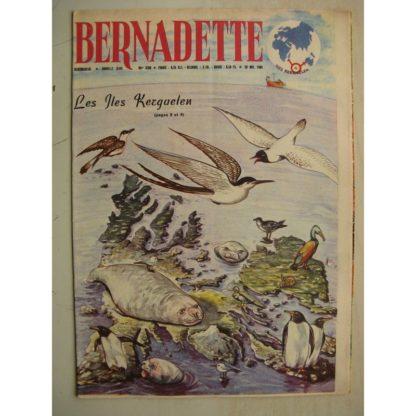 BERNADETTE N°