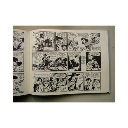 RED RYDER - Intégrale volume 1 (1942-1943) Fred Harman - Futuropolis 1982