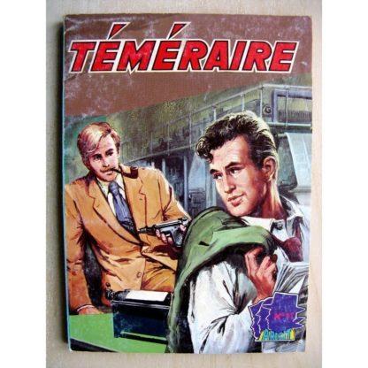 TEMERAIRE N°11 LA SENTINELLE NOIRE