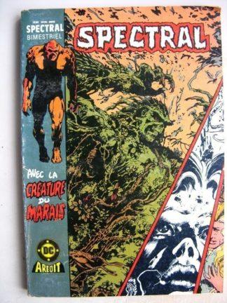 SPECTRAL 3S n°8