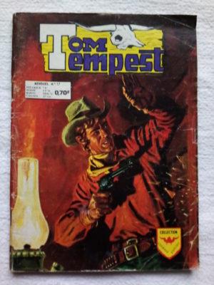 TOM TEMPEST (AREDIT) n°17 La vérité éclate