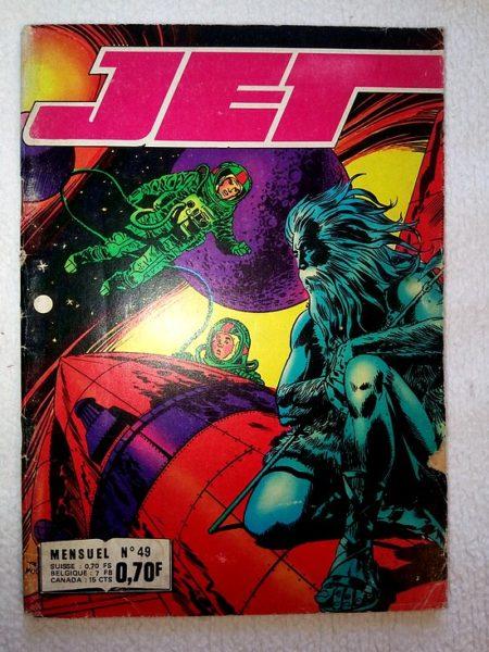 JET LOGAN N°49 (Imperia 1972)