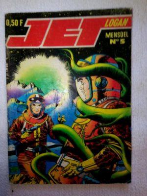 JET LOGAN N°5 (Imperia 1968)