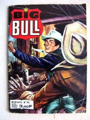 BIG BULL (IMPERIA) N° 99 Faibles femmes – Kay Barton