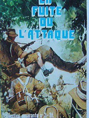 COLLECTION AMARANTE N°3 – Editions des Trois Amis