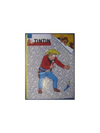 Reliure Tintin n°62 (816 à 828)