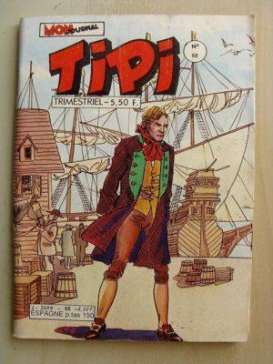 TIPI N°68 (Mon Journal 1984)