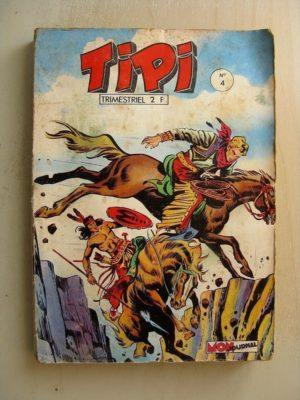 TIPI N°4 (Mon Journal 1968)