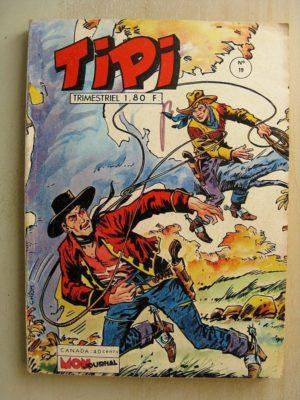 TIPI N°19 (Mon Journal 1972)