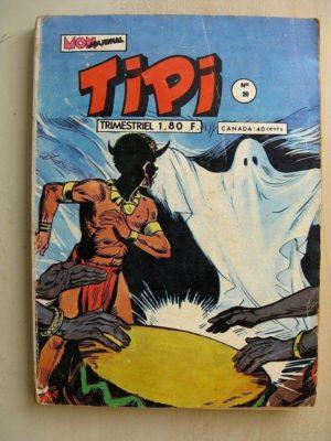 TIPI N°20 (Mon Journal 1972)
