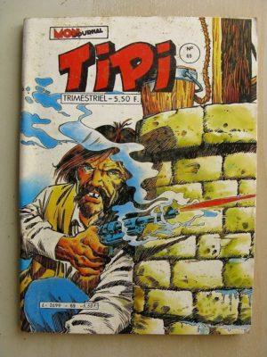 TIPI N°69 (Mon Journal 1984)