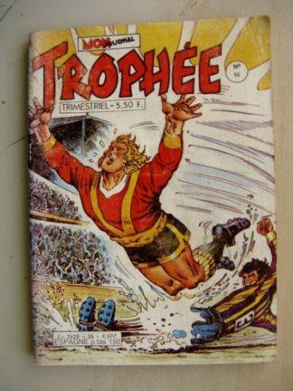 TROPHEE N°55 (Mon Journal 1984)