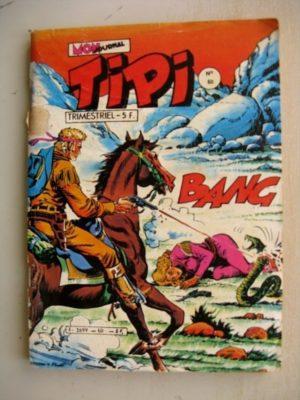 TIPI N°60 (Mon Journal 1982)