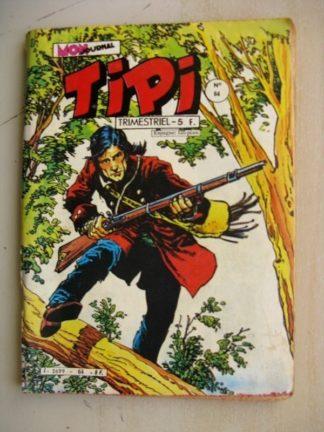 TIPI N°64 (Mon Journal 1983)