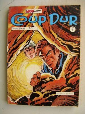 COUP DUR N°1 (Mon Journal 1972)