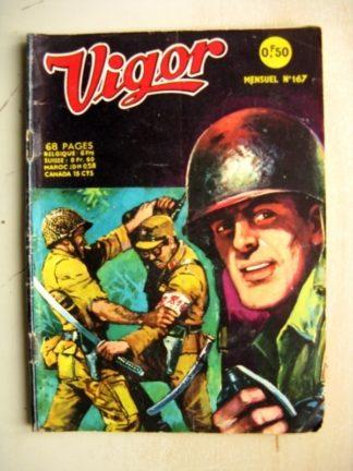 VIGOR N°167 Aredit 1967