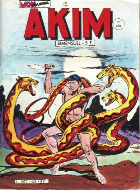 AKIM 538
