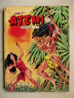 ATEMI N°123 (MON JOURNAL 1982)