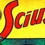 La BD des années 50
