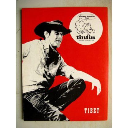 CHICK BILL - LE SIGNE DES BRECHIGNAC - TIBET - LOMBARD 1969 EDITION ORIGINALE (EO)