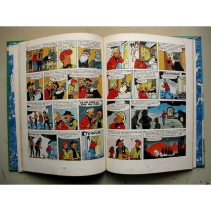 CHICK BILL - LE COW BOY DE FER - TIBET - DARGAUD 1974 EDITION ORIGINALE (EO)